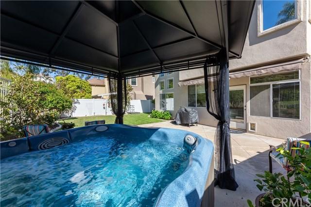 Active Under Contract | 47 Via Anadeja Rancho Santa Margarita, CA 92688 37