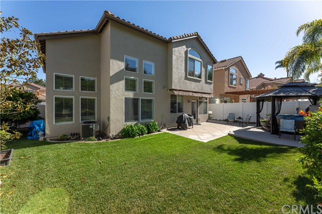 Active Under Contract | 47 Via Anadeja Rancho Santa Margarita, CA 92688 38