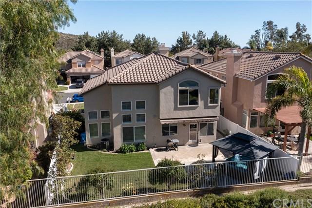 Active Under Contract | 47 Via Anadeja Rancho Santa Margarita, CA 92688 40