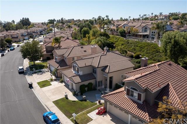 Active Under Contract | 47 Via Anadeja Rancho Santa Margarita, CA 92688 41