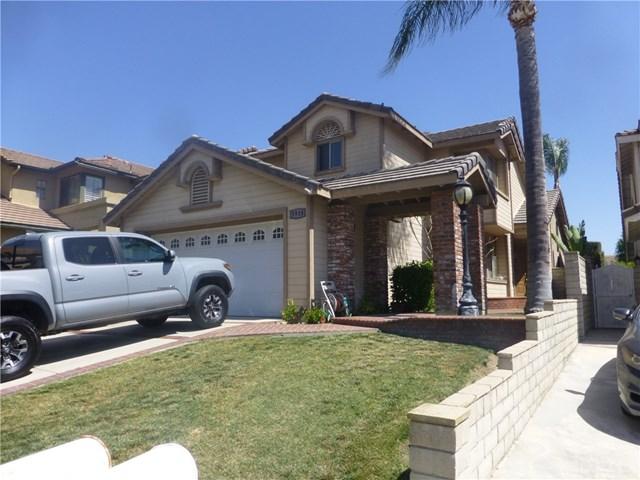 Pending | 5918 Ridgegate Drive Chino Hills, CA 91709 1