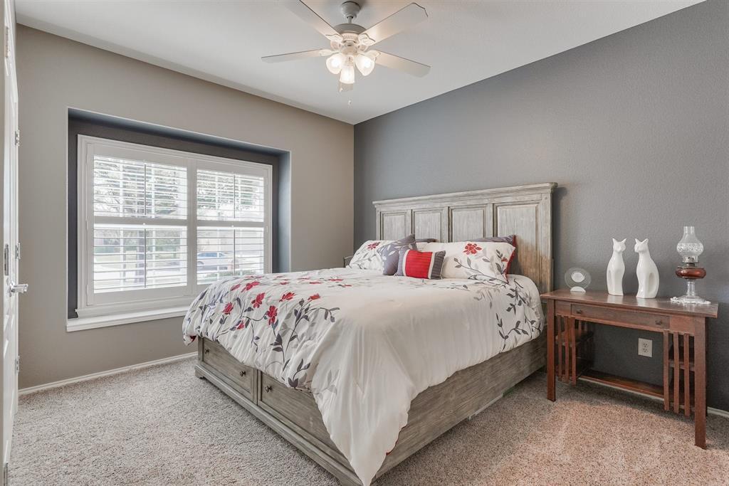Active Option Contract | 998 Carrington Greens Drive Frisco, Texas 75036 13