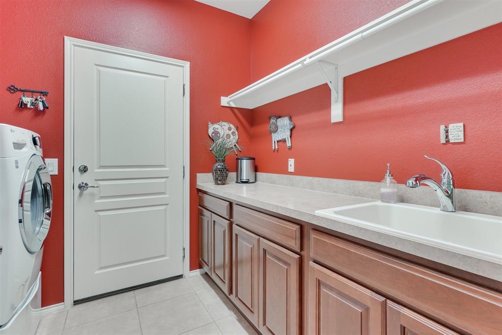 Active Option Contract | 998 Carrington Greens Drive Frisco, Texas 75036 16