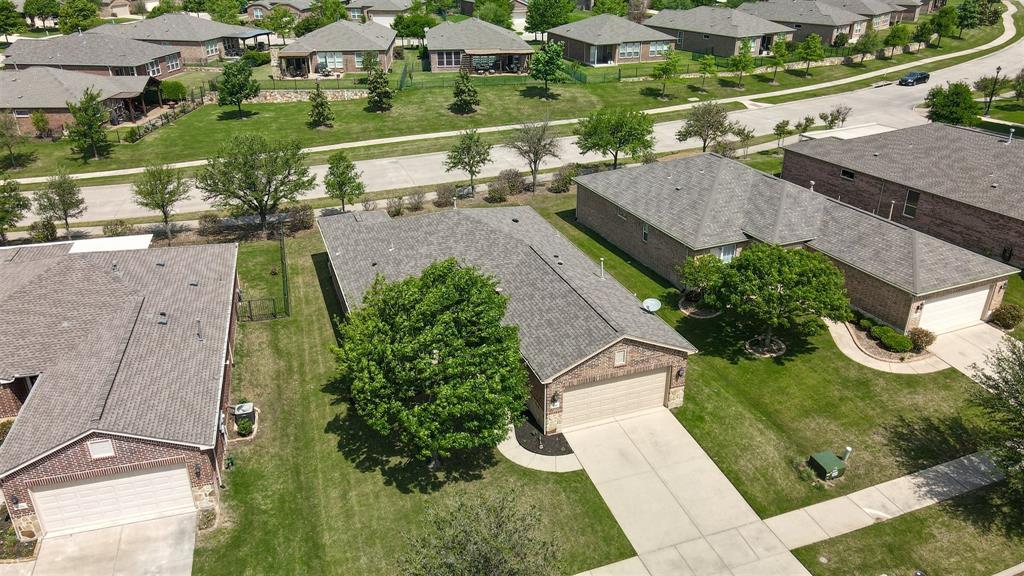 Active Option Contract | 998 Carrington Greens Drive Frisco, Texas 75036 19