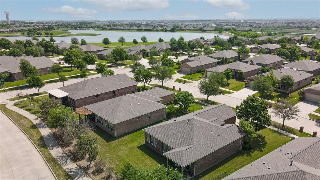 Active Option Contract | 998 Carrington Greens Drive Frisco, Texas 75036 20