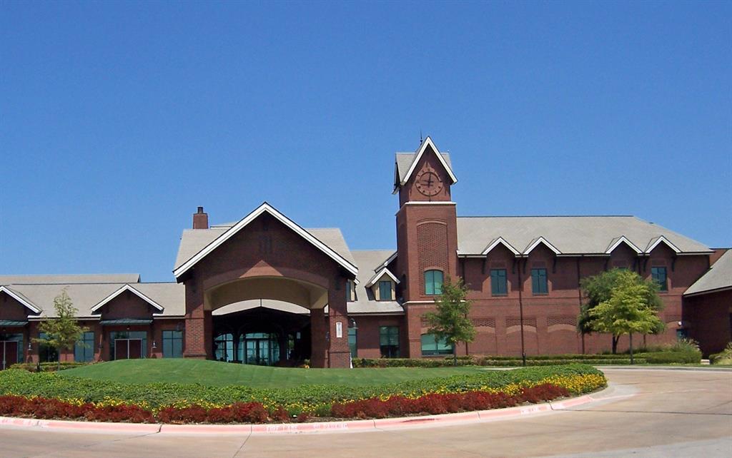 Active Option Contract | 998 Carrington Greens Drive Frisco, Texas 75036 22