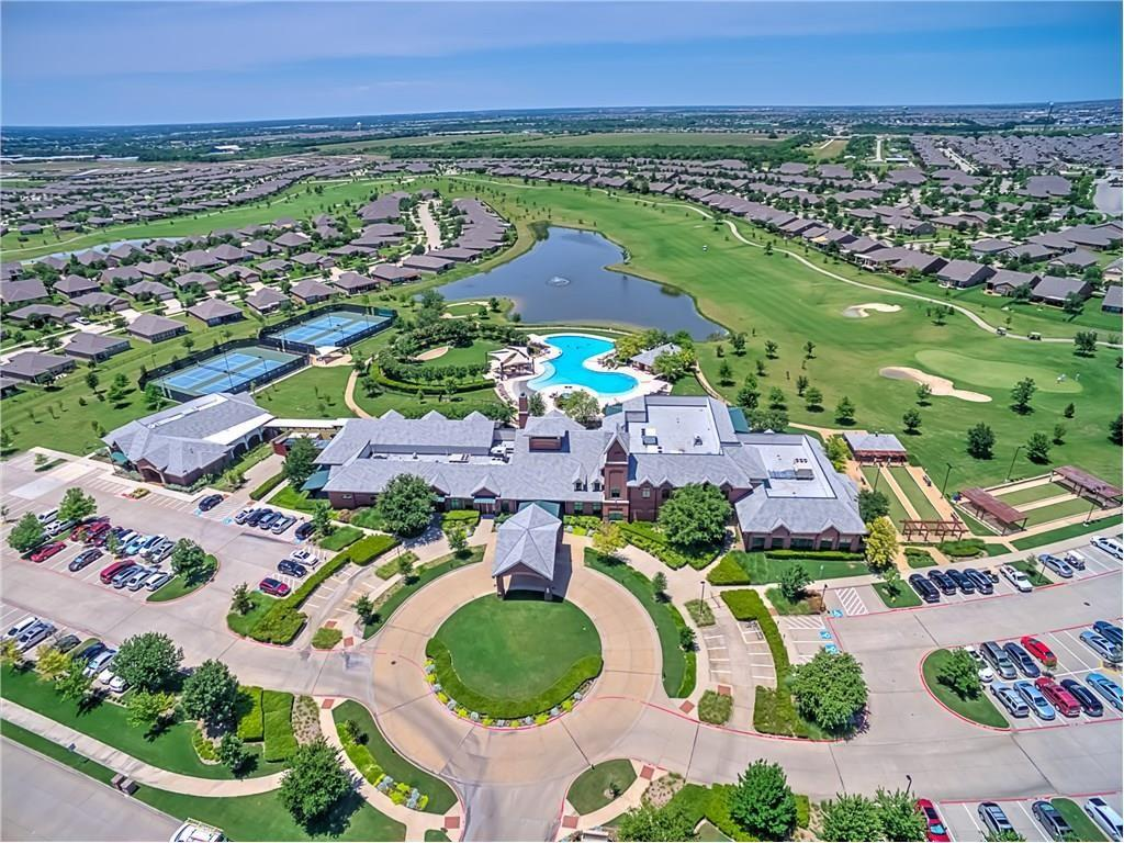Active Option Contract | 998 Carrington Greens Drive Frisco, Texas 75036 23