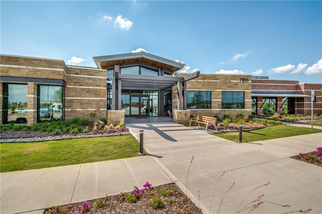 Active Option Contract | 998 Carrington Greens Drive Frisco, Texas 75036 27