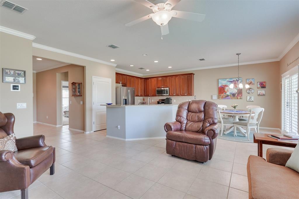 Active Option Contract | 998 Carrington Greens Drive Frisco, Texas 75036 5