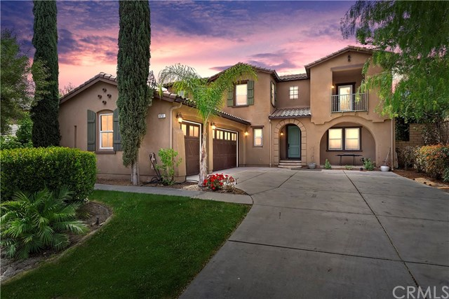 Active | 8751 Gentle Wind Drive Corona, CA 92883 0