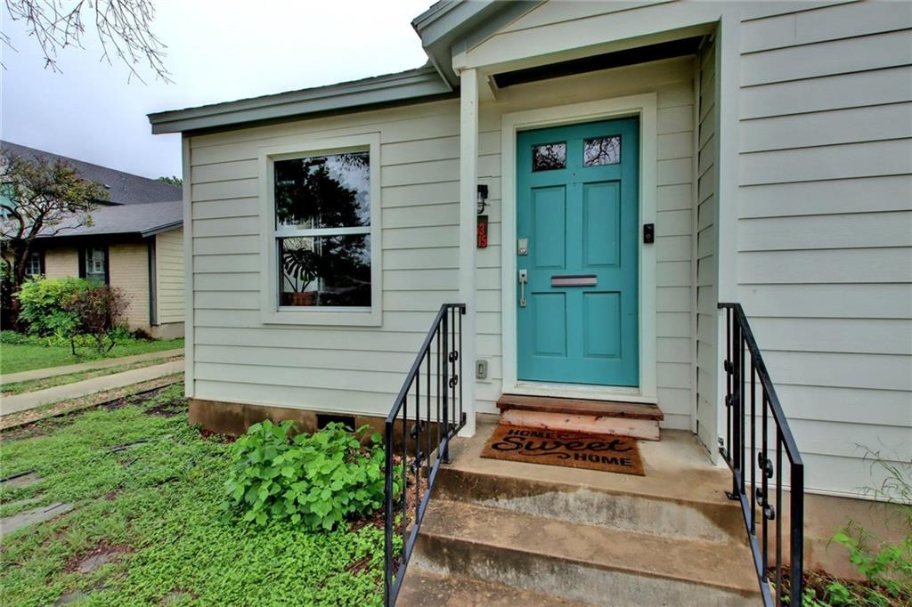 Active | 5315 Grover Avenue Austin, TX 78756 2