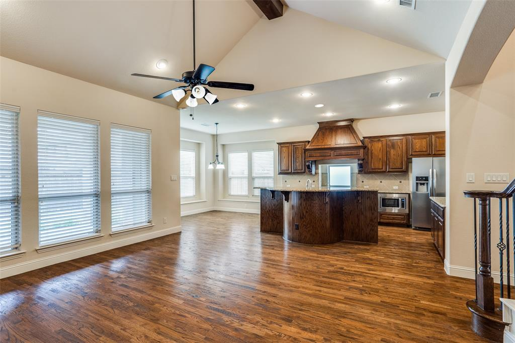 Active Option Contract | 6349 Plum Creek Road Frisco, Texas 75036 9
