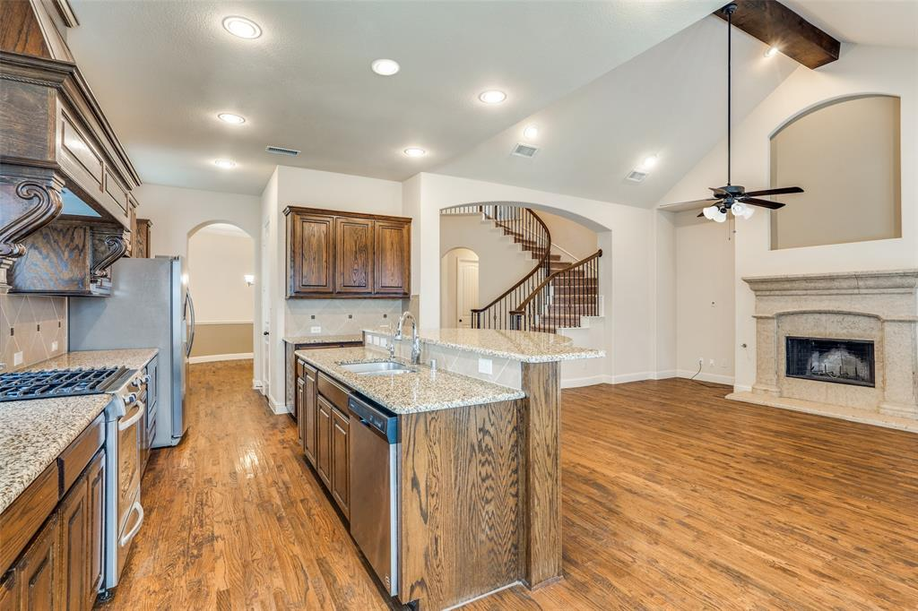 Active Option Contract | 6349 Plum Creek Road Frisco, Texas 75036 11