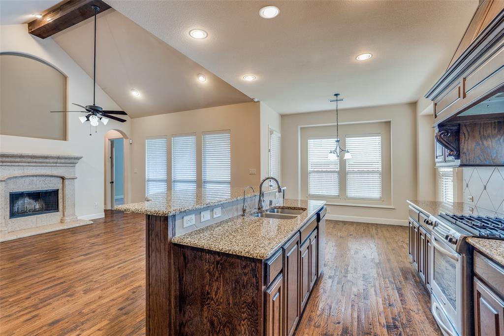 Active Option Contract | 6349 Plum Creek Road Frisco, Texas 75036 12