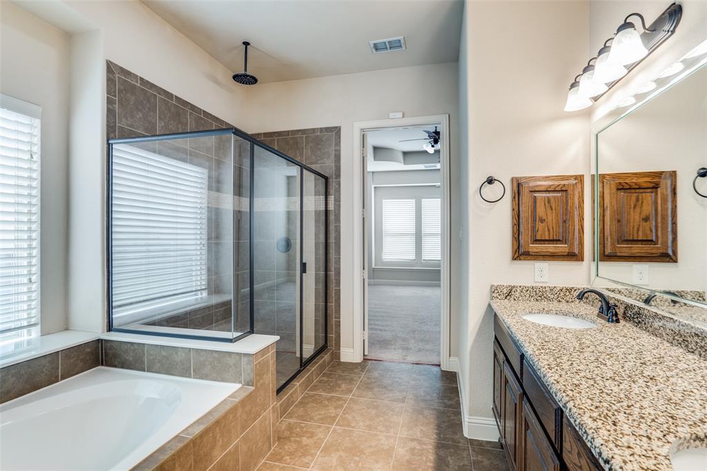 Active Option Contract | 6349 Plum Creek Road Frisco, Texas 75036 14