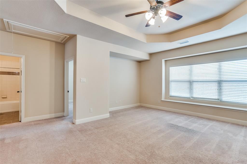 Active Option Contract | 6349 Plum Creek Road Frisco, Texas 75036 19