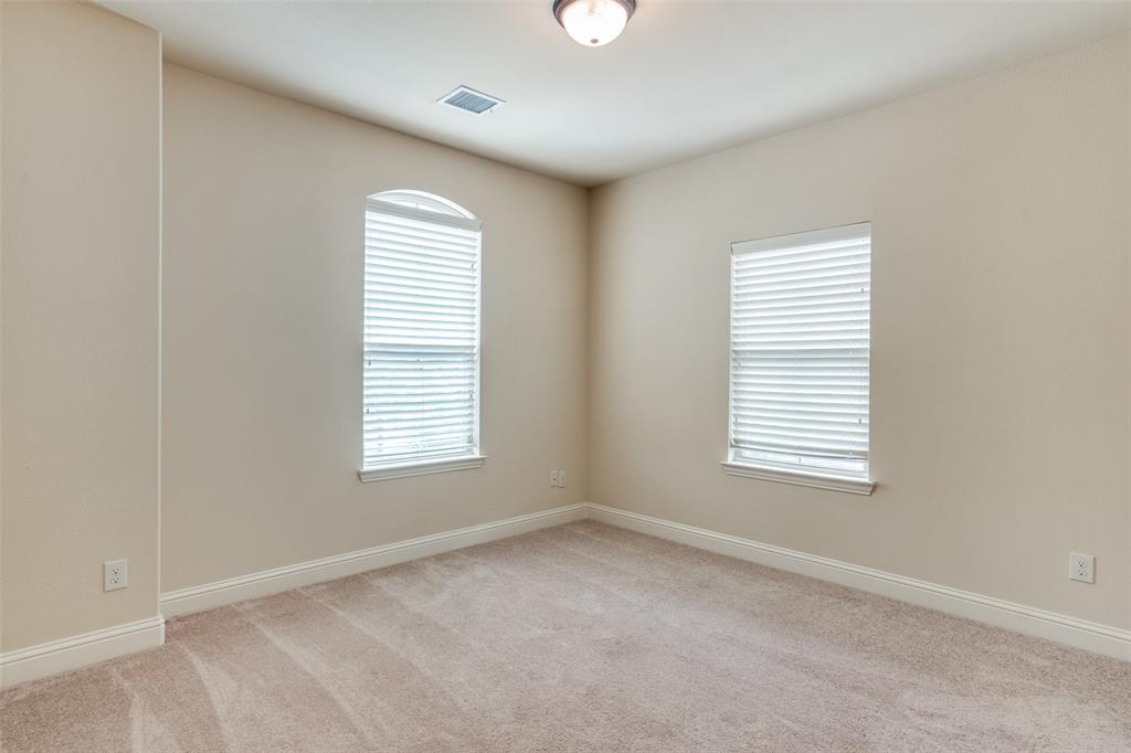 Active Option Contract | 6349 Plum Creek Road Frisco, Texas 75036 20