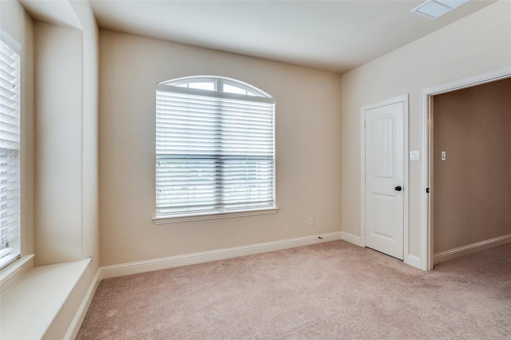 Active Option Contract | 6349 Plum Creek Road Frisco, Texas 75036 21