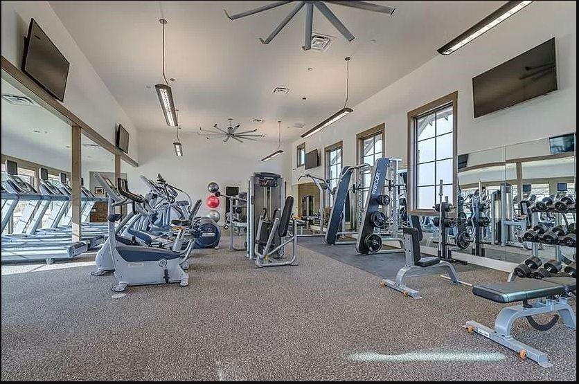 Active Option Contract | 6349 Plum Creek Road Frisco, Texas 75036 25