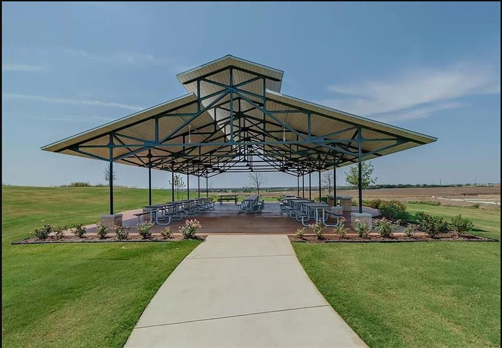 Active Option Contract | 6349 Plum Creek Road Frisco, Texas 75036 26