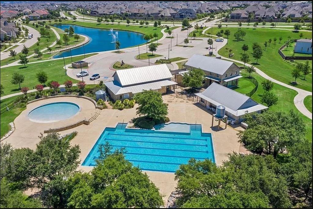 Active Option Contract | 6349 Plum Creek Road Frisco, Texas 75036 28
