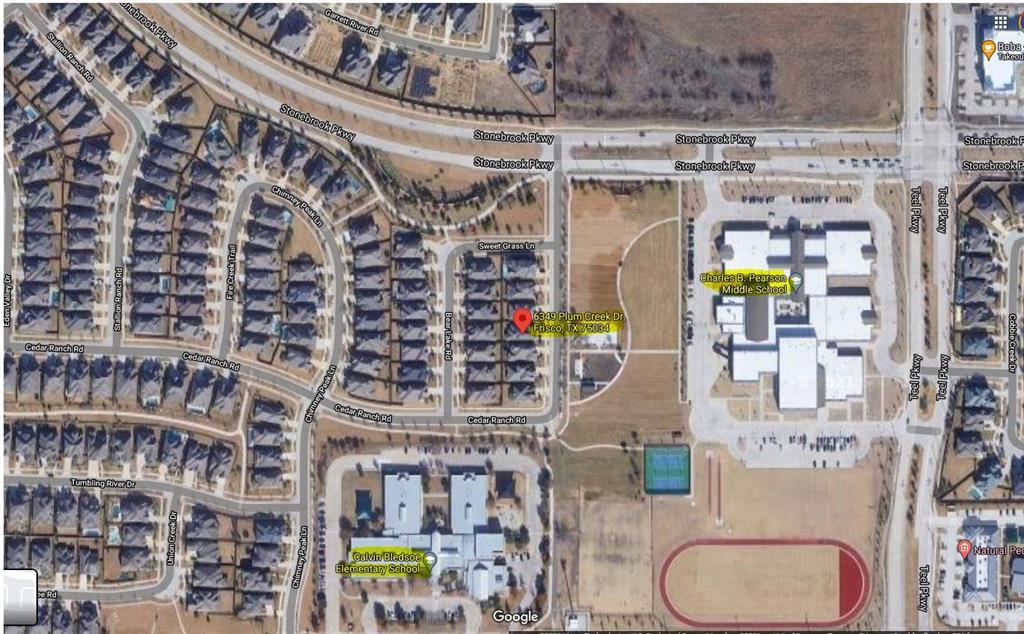 Active Option Contract | 6349 Plum Creek Road Frisco, Texas 75036 31