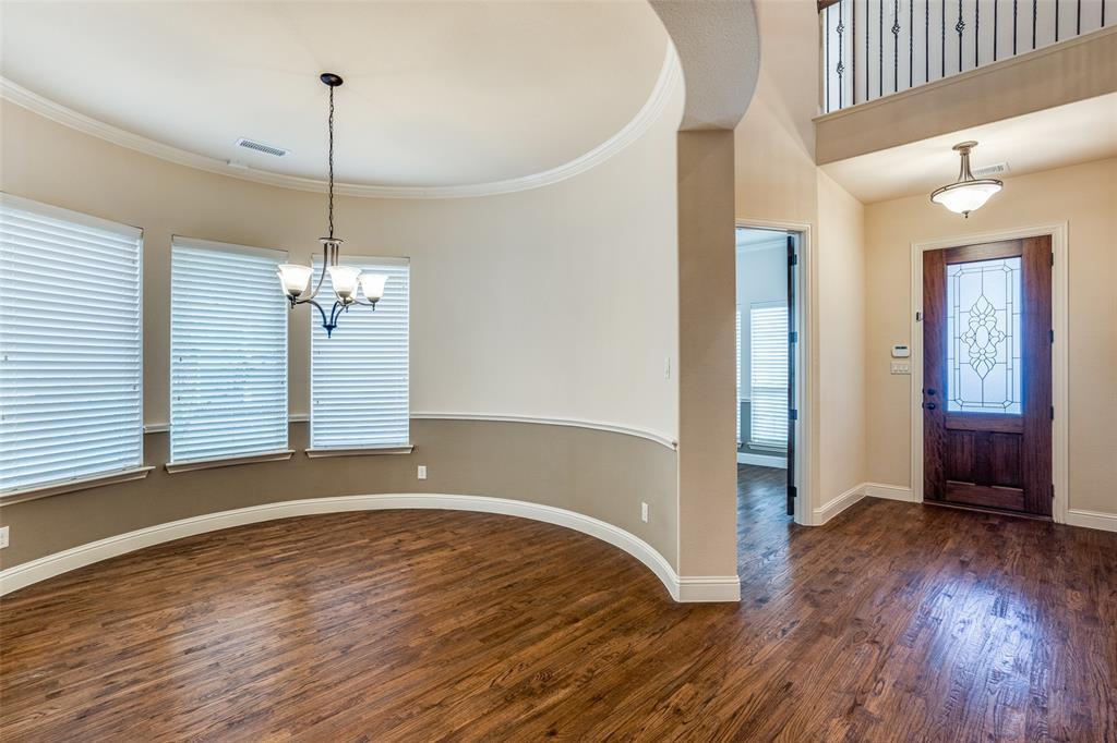 Active Option Contract | 6349 Plum Creek Road Frisco, Texas 75036 3