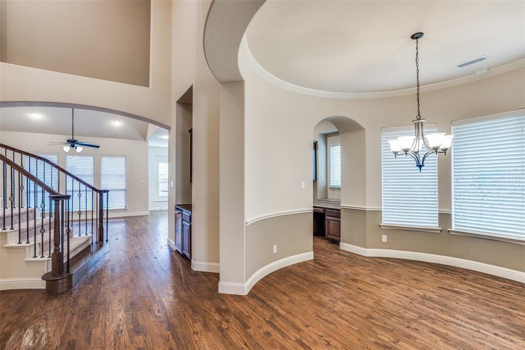 Active Option Contract | 6349 Plum Creek Road Frisco, Texas 75036 4
