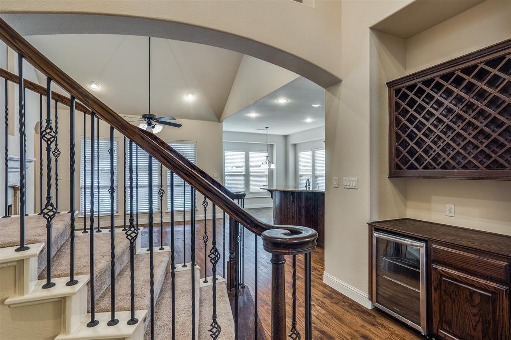 Active Option Contract | 6349 Plum Creek Road Frisco, Texas 75036 5