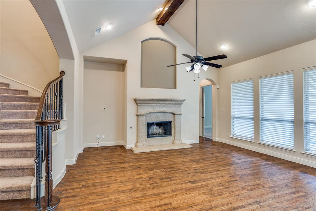 Active Option Contract | 6349 Plum Creek Road Frisco, Texas 75036 6