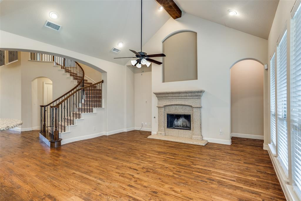 Active Option Contract | 6349 Plum Creek Road Frisco, Texas 75036 7