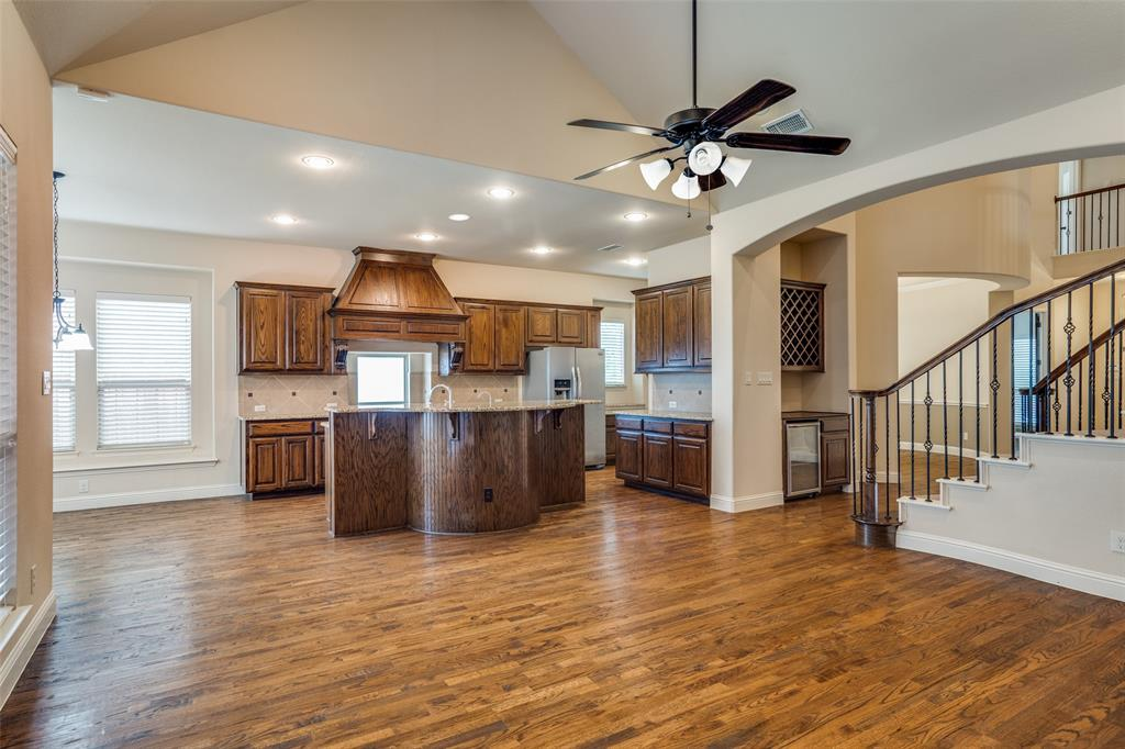 Active Option Contract | 6349 Plum Creek Road Frisco, Texas 75036 8