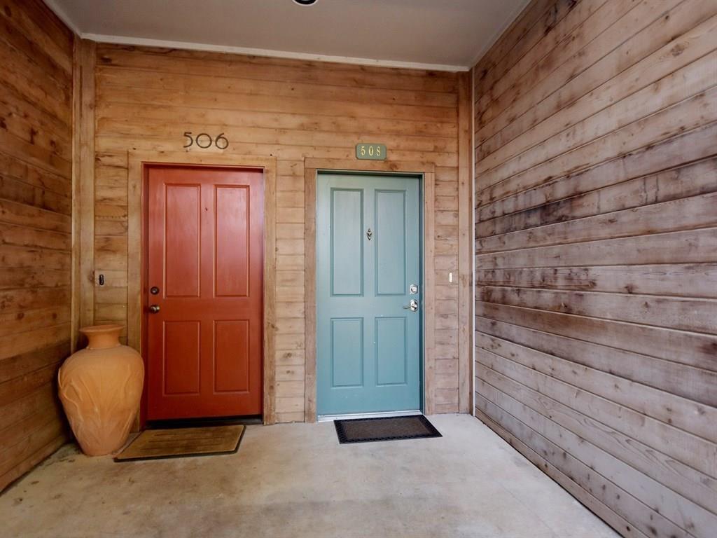 ActiveUnderContract   1000 Liberty Park Drive #508 Austin, TX 78746 10