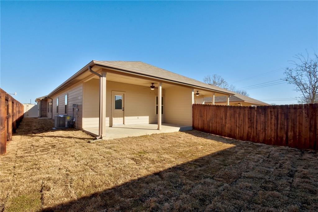 Active | 167 JOANNE Loop Buda, TX 78610 27
