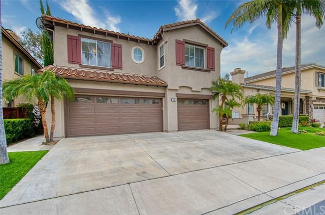 Closed | 16 Shea Rancho Santa Margarita, CA 92688 1