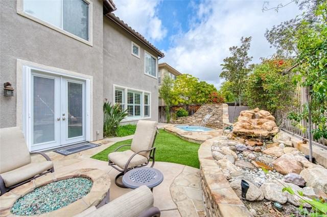 Closed | 16 Shea Rancho Santa Margarita, CA 92688 30