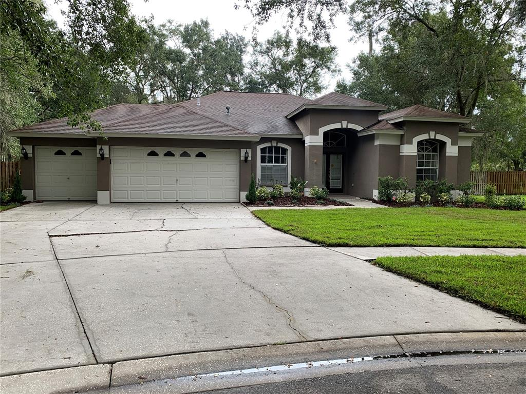 Pending | 12504 RIVER BIRCH DRIVE RIVERVIEW, FL 33569 0