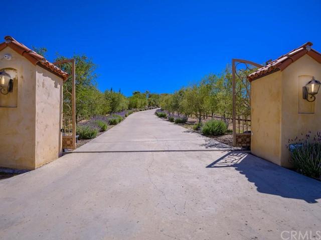 Active | 40650 Sierra Maria Road Murrieta, CA 92562 0