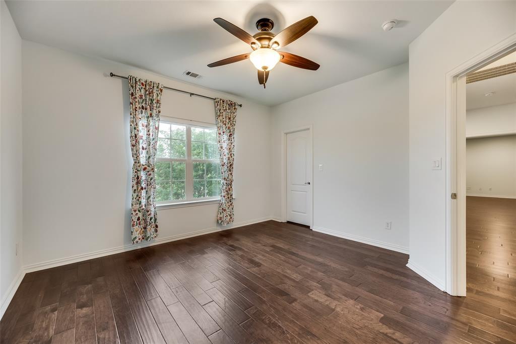 Active Option Contract | 4961 Linda Lane Frisco, Texas 75033 14