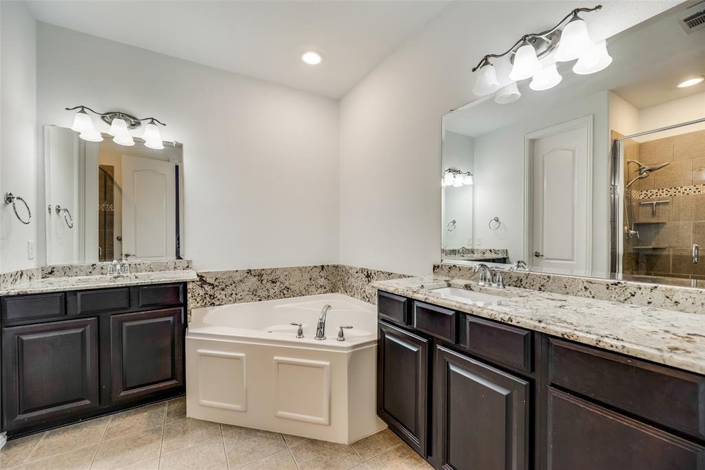 Active Option Contract | 4961 Linda Lane Frisco, Texas 75033 17