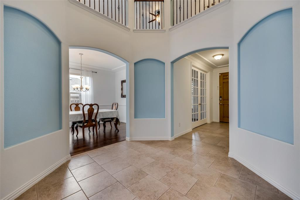 Active Option Contract | 4961 Linda Lane Frisco, Texas 75033 21