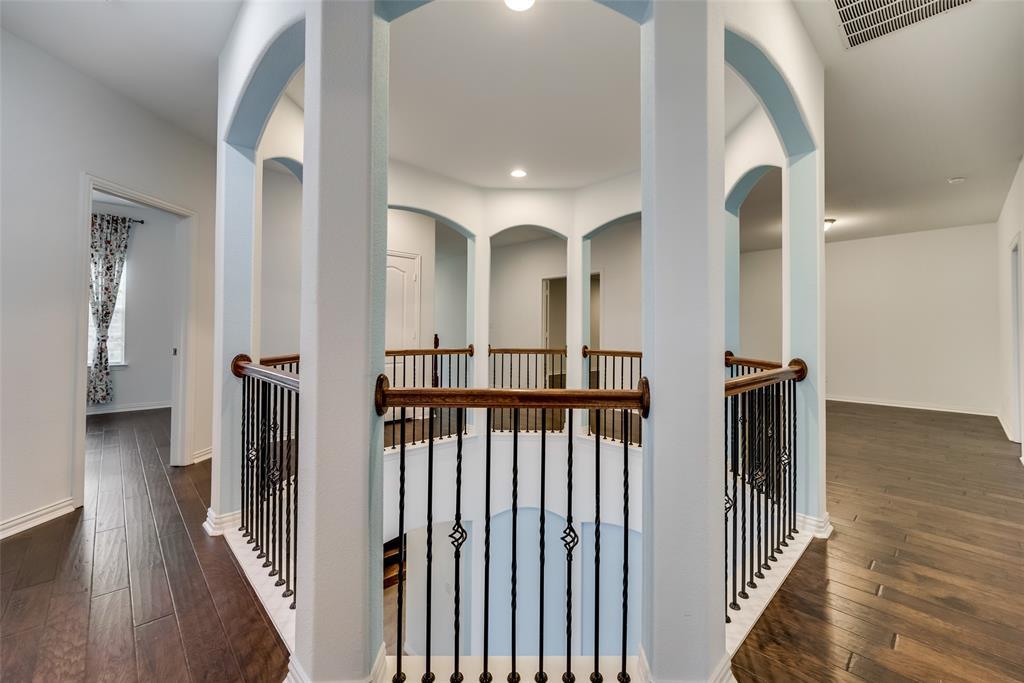 Active Option Contract | 4961 Linda Lane Frisco, Texas 75033 26