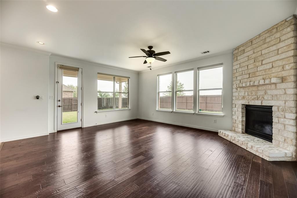 Active Option Contract | 4961 Linda Lane Frisco, Texas 75033 2