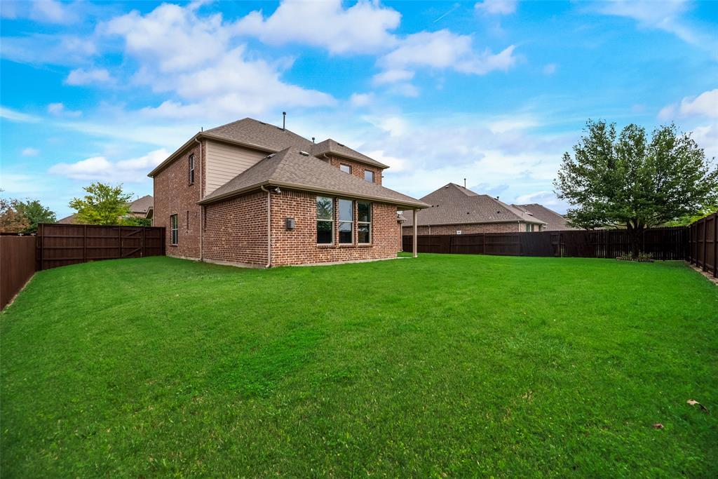 Active Option Contract | 4961 Linda Lane Frisco, Texas 75033 30