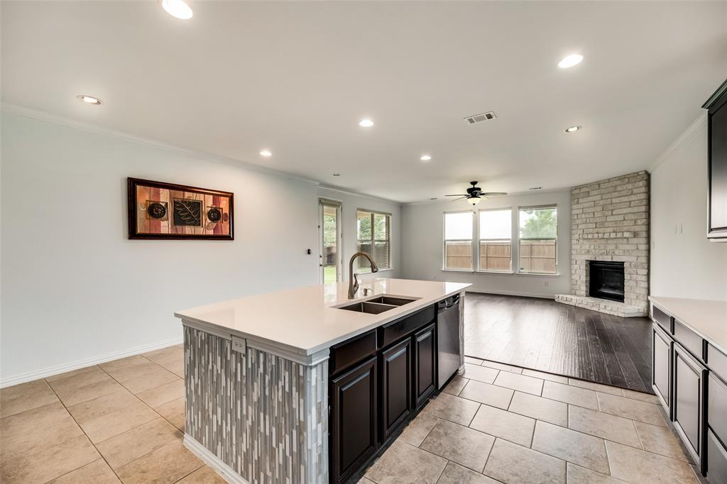 Active Option Contract | 4961 Linda Lane Frisco, Texas 75033 6