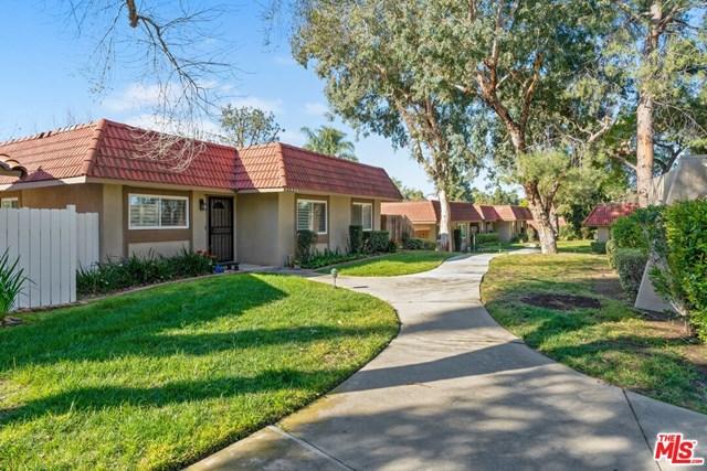 Active | 3531 Terrace Drive Chino Hills, CA 91709 1