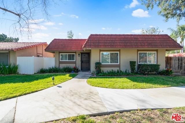 Active | 3531 Terrace Drive Chino Hills, CA 91709 0