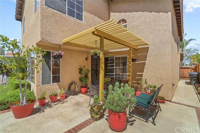 Pending   16178 Augusta Drive Chino Hills, CA 91709 36
