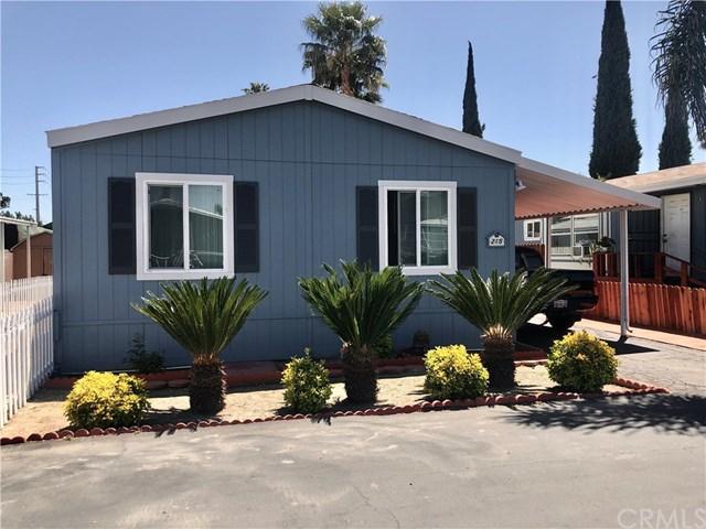 Pending   15050 Monte Vista Avenue #215 Chino Hills, CA 91709 3