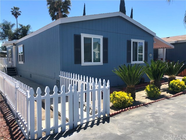 Pending   15050 Monte Vista Avenue #215 Chino Hills, CA 91709 1